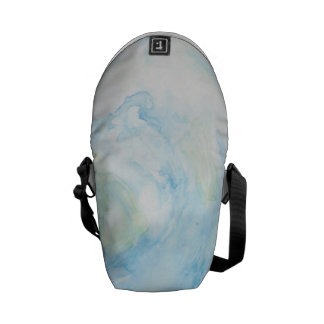 Catch a Wave Messenger Bag