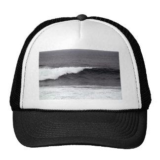 Catch a wave trucker hat