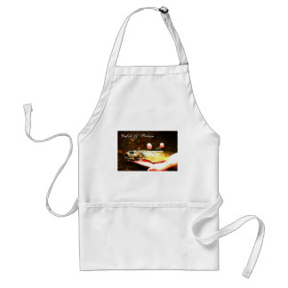 Catch and Release Brook Trout Aprons