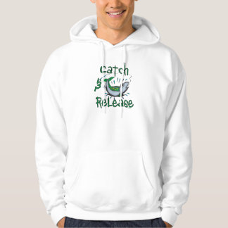 Catch and Release Fishing Shirts