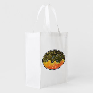 Catch and Release Fishing Market Tote