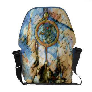 Catch-dreams Messenger Bag