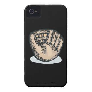 Catch It iPhone 4 Case