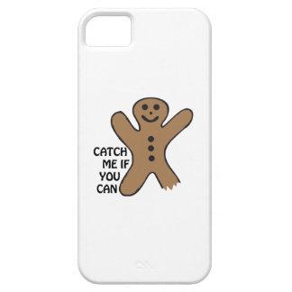 Catch Me iPhone 5/5S Case