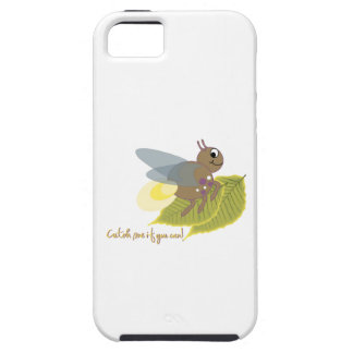 Catch Me If You Can! iPhone 5 Case