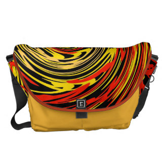 catch me if you can Rickshaw messenger bags