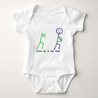CATCH ME.jpg Baby Bodysuit