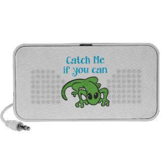 Catch Me Mp3 Speakers