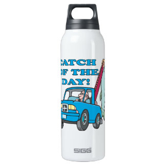 Catch Of The Day 2 SIGG Thermo 0.5L Insulated Bottle