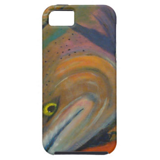 Catch of the Day iPhone SE/5/5s Case