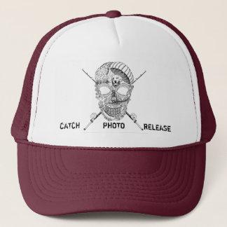 Catch Photo Release cap