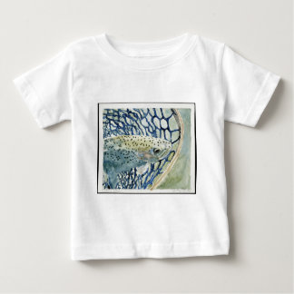 Catch & Release Fishing Designs Baby T-Shirt