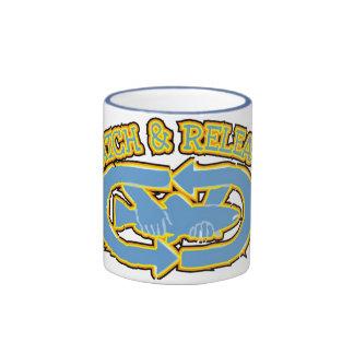 Catch & Release Mug