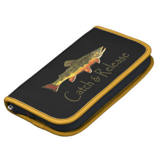 Catch & Release Trout Fishing Planner