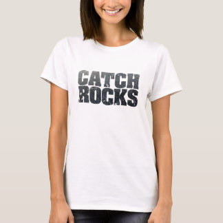 Catch Rocks T-Shirt