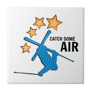 Catch Some Air Tile