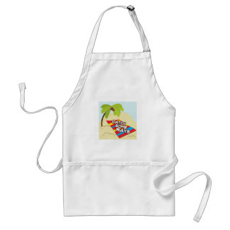 Catch Some Rays Apron