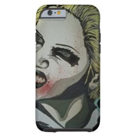 'Catch the Disease' iPhone 6 case