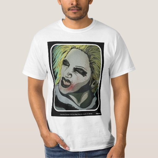 'Catch the Disease' (without title) Value Shirt