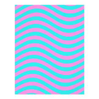 CATCH THE WAVE - EASTER EGG! ~ LETTERHEAD