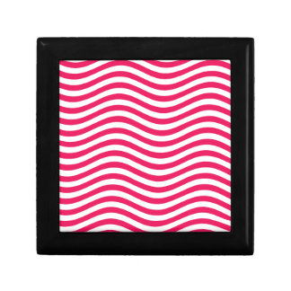 CATCH THE WAVE - HOT PINK ~ ~ GIFT BOX