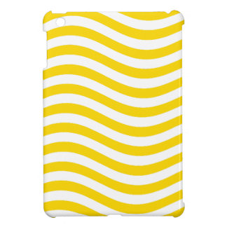 CATCH THE WAVE - LEMON MERINGUE ~ ~ COVER FOR THE iPad MINI