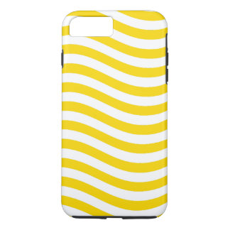 CATCH THE WAVE - LEMON MERINGUE ~ ~ iPhone 7 PLUS CASE