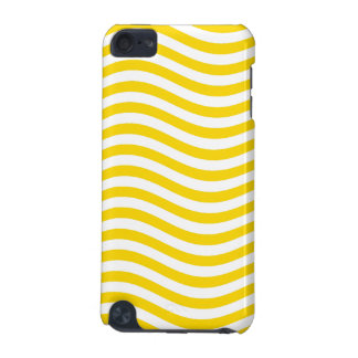 CATCH THE WAVE - LEMON MERINGUE ~ ~ iPod TOUCH 5G CASE
