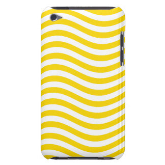 CATCH THE WAVE - LEMON MERINGUE ~ ~ iPod TOUCH Case-Mate CASE