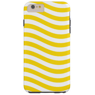 CATCH THE WAVE - LEMON MERINGUE ~ ~ TOUGH iPhone 6 PLUS CASE