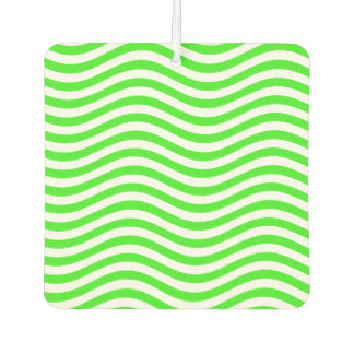 CATCH THE WAVE - NEON GREEN ~~