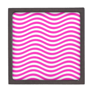 CATCH THE WAVE - NEON PINK ~~ GIFT BOX
