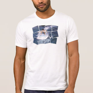 Catch The Wave!  Surf's Up! T-Shirt