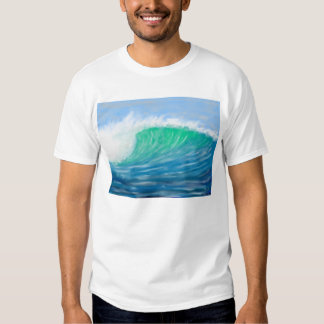 Catch the wave t shirt