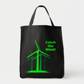Catch the Wind! Bag