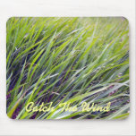 Catch The Wind Mousepad