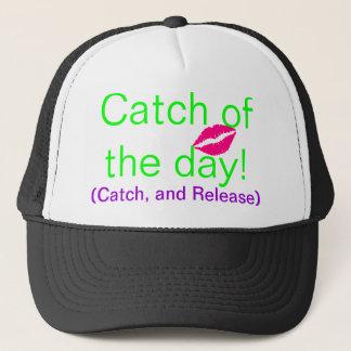 Catch Trucker Hat
