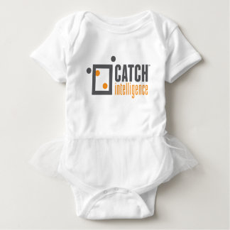 CATCH Tutu Outfit Baby Bodysuit