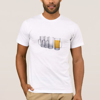 CATCH UP WITH ME DRINKER'S TEE