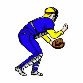 catcher cutout
