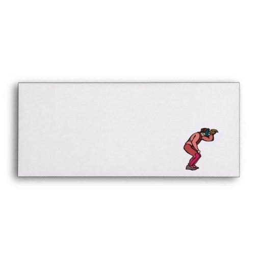 Catcher Envelopes