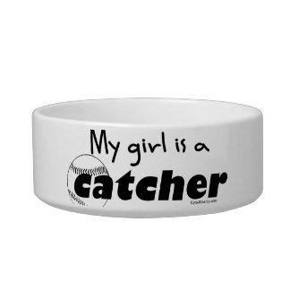 Catcher (Girl) Bowl