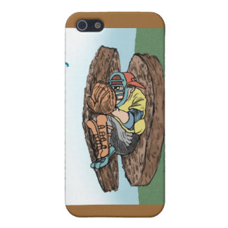 Catcher In The Rye Funny Tees Cards Mugs Gifts Etc iPhone SE/5/5s Case