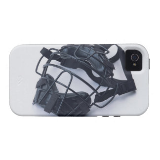 Catcher Mask Vibe iPhone 4 Cases