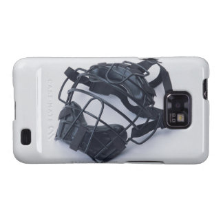 Catcher Mask Samsung Galaxy S2 Cover