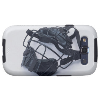 Catcher Mask Galaxy S3 Cover
