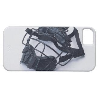 Catcher Mask iPhone SE/5/5s Case