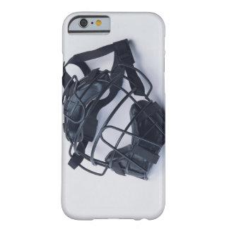 Catcher Mask iPhone 6 Case