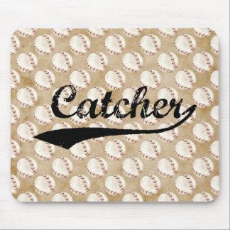 Catcher Mousepad