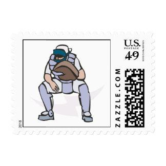 Catcher Postage